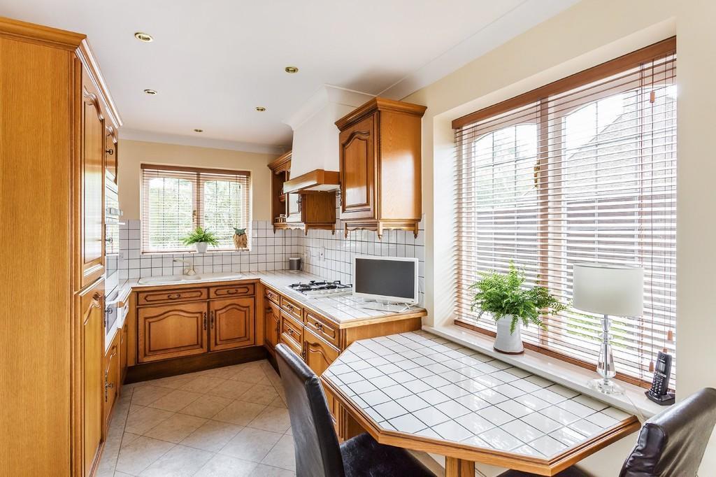 Berkeley Homes,Kitchen
