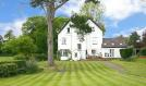 6 bed Detached house for sale in PENN, Vicarage Road