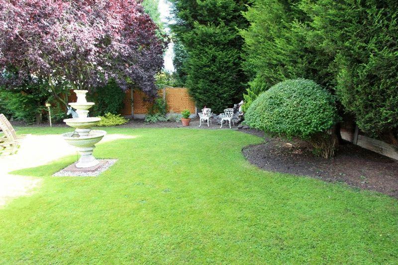 Rear Garden (A...
