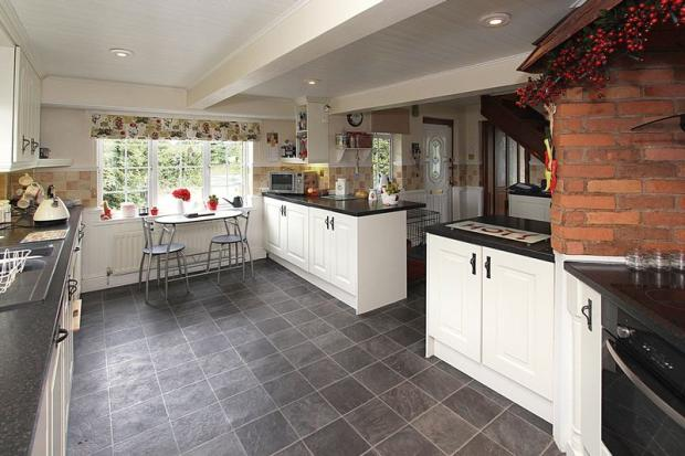 Kitchen Area (...