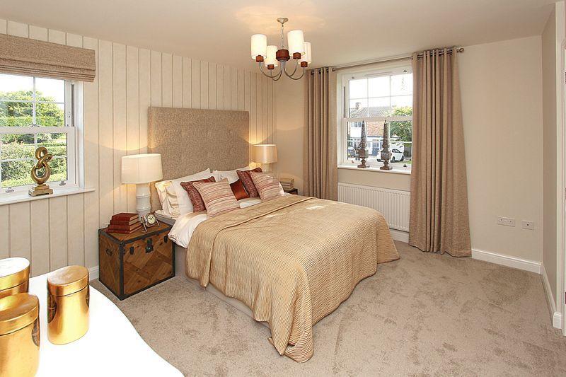 Bedroom 1 (alt...