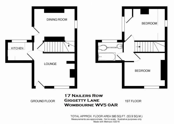 17 Nailers Row...