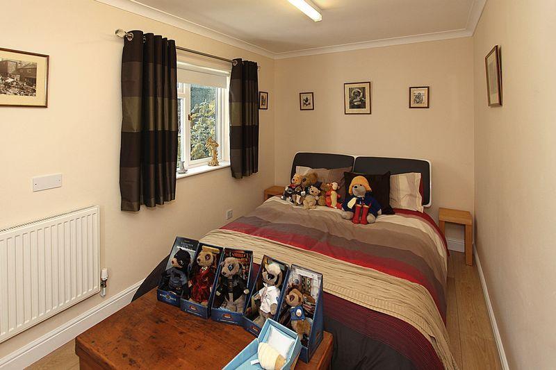 Annex Bedroom/...