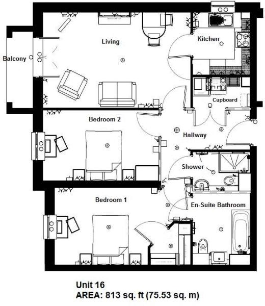 Apartment 16 A...