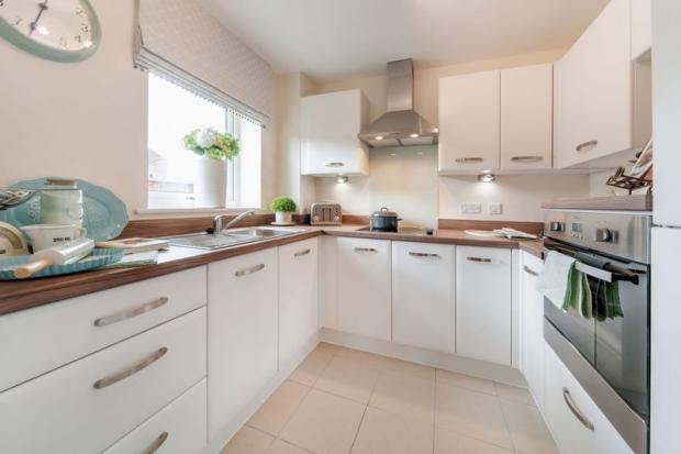 Kitchen (illus...