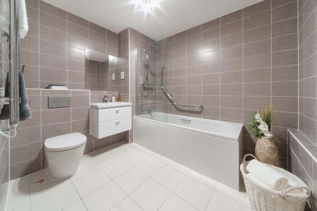 Bathroom (illu...