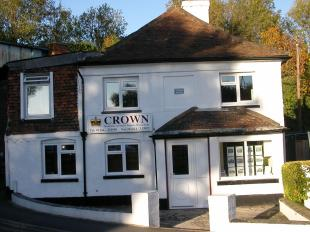 Crown Residential Lettings, Andoverbranch details