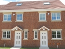 Laughton Town House to rent