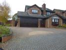 5 bed Detached home to rent in Shrubbery Close...