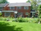 4 bed Detached property in Coleshill Road, Curdworth