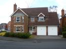 4 bed Detached property to rent in Barrack Close...