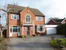 4 bedroom Detached property to rent in Hawthorn Road...