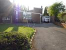 4 bed Detached Bungalow in Pages Lane, Birmingham