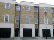 4 bed house in Bishopfields Drive