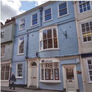 Ashtons Letting & Management, York City - Lettingsbranch details