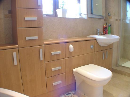 BATH/SHOWER ROOM