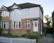 Maisonette to rent in Kenerne Drive, Barnet...
