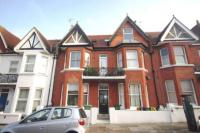 Flat in Granville Road, Hove