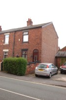 2 bed End of Terrace house to rent in Dunkirk Lane, Leyland...