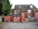 2 bed Maisonette to rent in Honey Lane, Cholsey, OX10