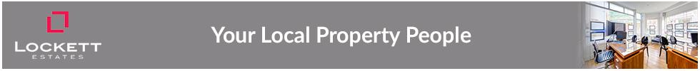 Get brand editions for Lockett Estates, Fulham Road