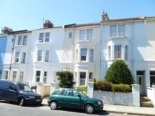 2 Bedroom Flat To Rent In Queens Park Road Brighton Bn2