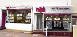 Wilkinsons, Brightonbranch details