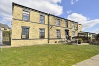 semi detached home for sale in Highfield House...