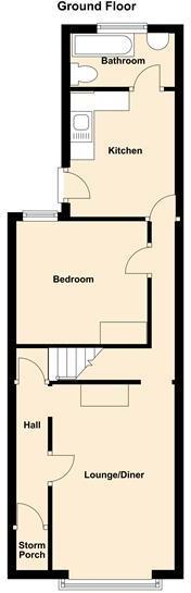 Ground Floor Flat