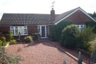 Detached Bungalow for sale in Kirkleatham Street...