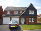4 bed Detached house for sale in Cranbourne Drive, Redcar...