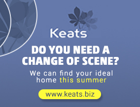 Get brand editions for Keats , Liphook