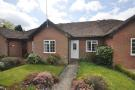 Liphook Terraced Bungalow for sale