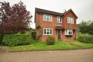4 bedroom Detached property for sale in Longmoor Drive, Liphook
