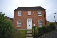 3 bedroom Link Detached House to rent in Great Park Drive...