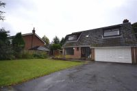 Detached home to rent in Highfield Drive, Wigan...