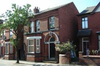 Flat in Kenyon Road, Wigan...