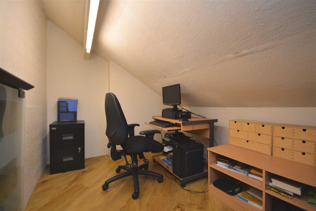 Storage / Office Spa