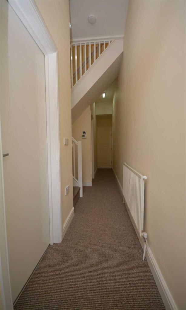 Entrance / Hallway