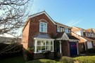 Detached house for sale in Wilkinson Close...