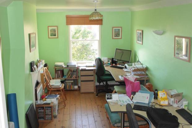 Office bedroom 3