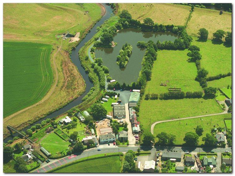 Commercial Property For Sale In Garstang