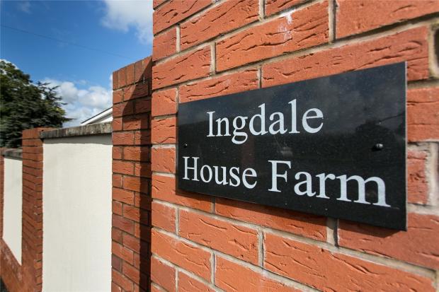 Ingdale House Farm