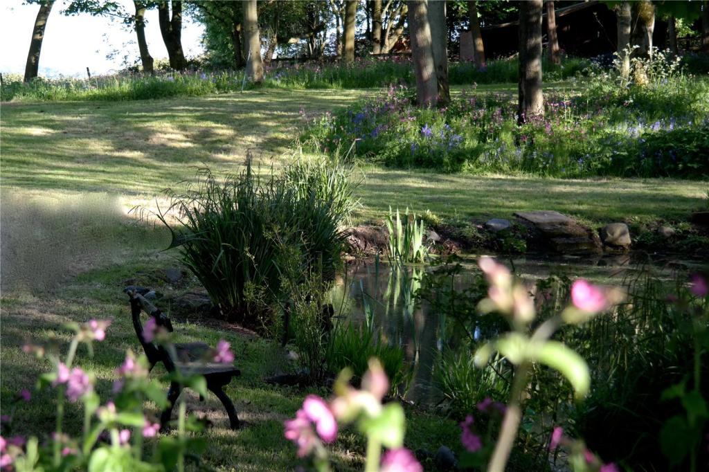 Garden (A)