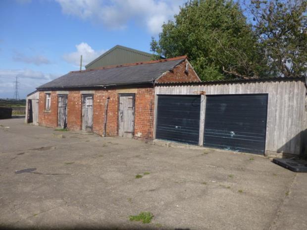 3 Bedroom Barn Conversion For Sale In Lane End Farm