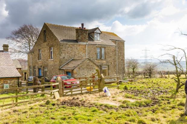 Blea Tarn Farm