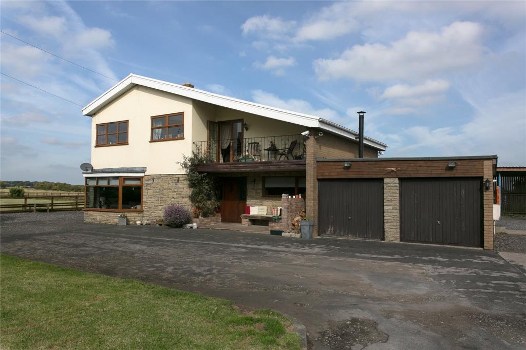 Tarnbrick House