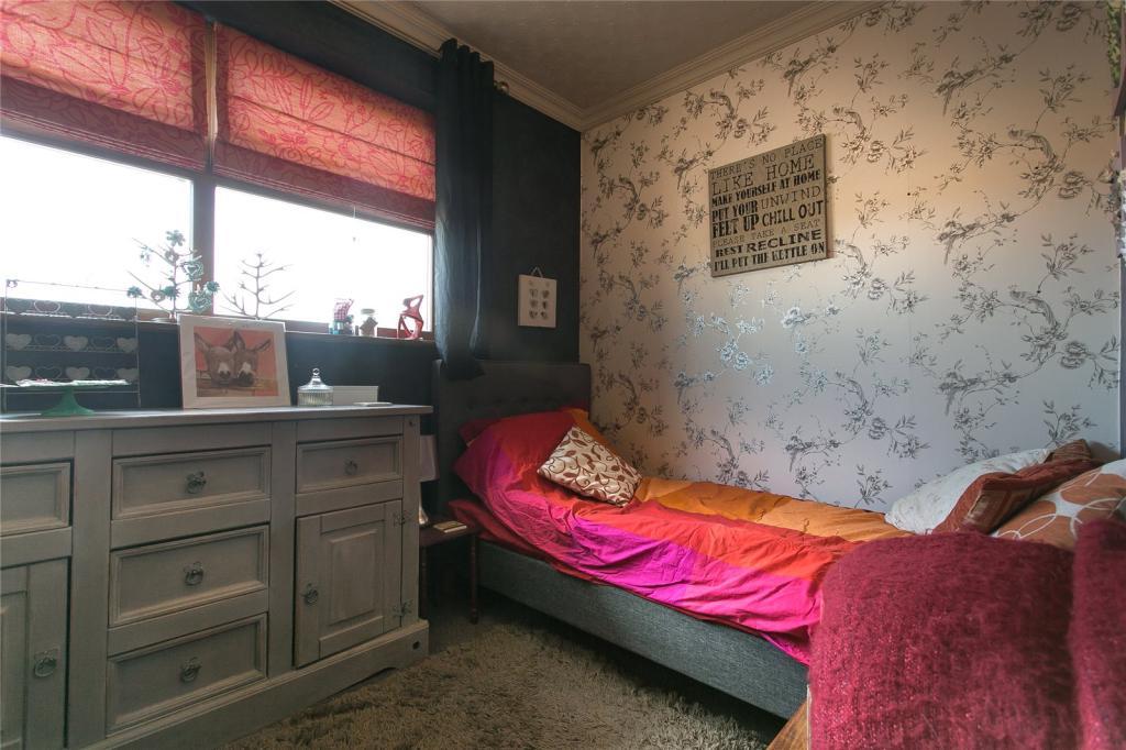 Groundfloor Bed 1