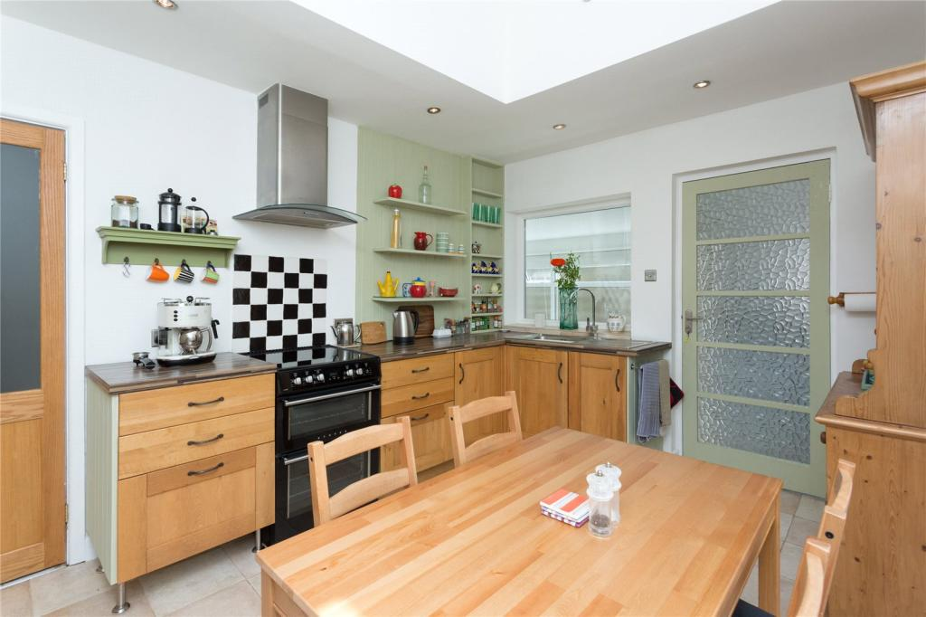 Kitchen / Diner (A)