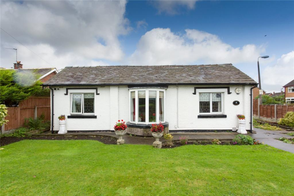 2 Bedroom Bungalow For Sale In Gatehouse Cottage Garstang